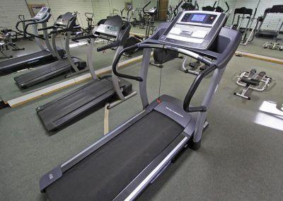 Treadmills at Bonita Vista Resort