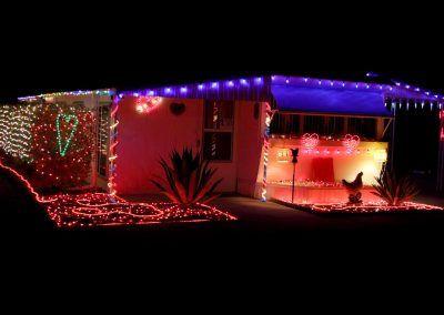 Celebrate Holidays at Bonita Vista Resort