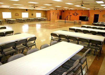 Events Center at Bonita Vista Resort