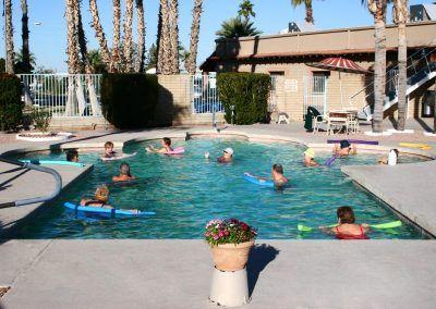 Bonita Vista Resort swimming pool