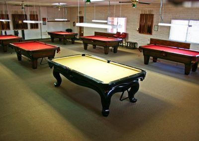 Play games at Bonita Vista Resort