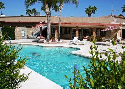 Pool Time at Bonita Vista Resort